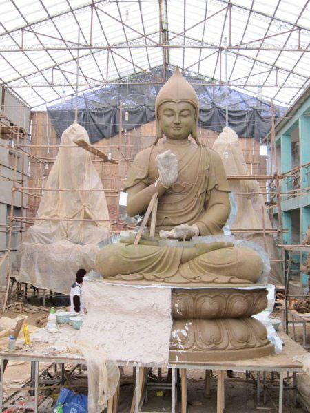Tsongkhapa10ft