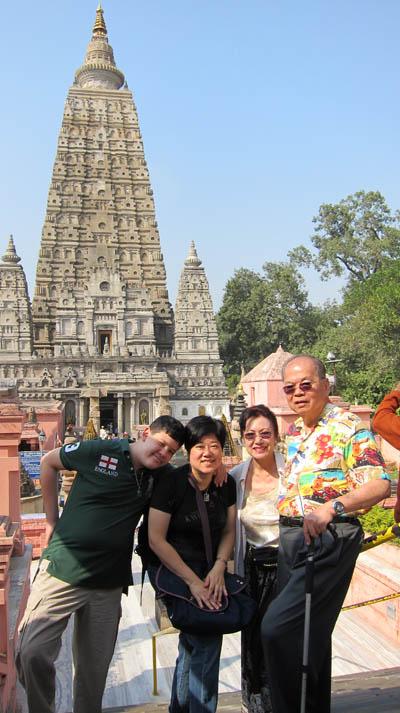 Mahabodhi-family